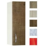 Горен кухненски шкаф 20 см
