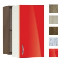 Горен кухненски шкаф 30 см