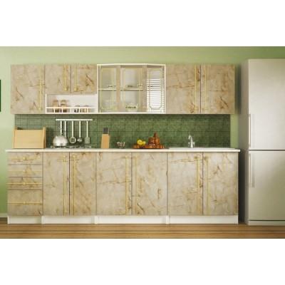 Кухня Алина 260 см