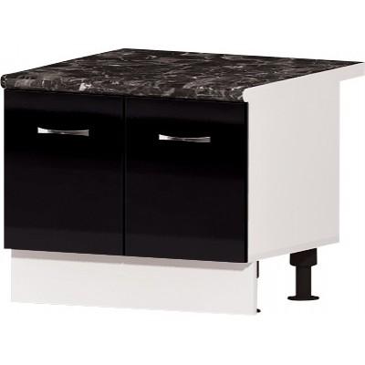 """Долен кухненски шкаф за печка """"Раховец"""" Алис B50 60 см"""