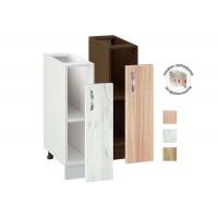 Долен кухненски шкаф 20 см Бени 201