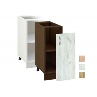 Долен кухненски шкаф 25 см Бени 250