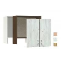 Горен кухненски шкаф за абсорбатор 60 см Бени 60А