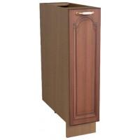 Кухненски шкаф долен Н 15х18 с карго механизъм
