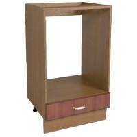 Кухненски шкаф долен Н 60х82 за фурна