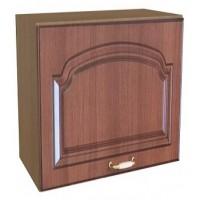 Кухненски шкаф горен В 60/68 за абсорбатор за вграждане