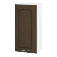 БФ-03-04-16 кухненски горен шкаф 35 см с врата и рафт (десен)