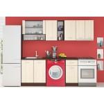 Кухня Ирис 4 - обща дължина 245 см
