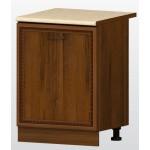 РАВЕНА В 6 долен кухненски шкаф 60 см с една врата