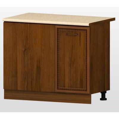 РАВЕНА В 10 долен кухненски шкаф за ъгъл