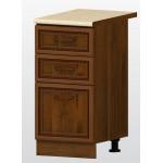 РАВЕНА В 25 долен кухненски шкаф 40 см