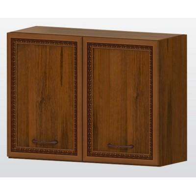 РАВЕНА G 13 горен кухненски шкаф 80 см с две врати