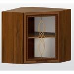 РАВЕНА G 11 горен кухненски шкаф за ъгъл