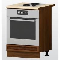 РАВЕНА В 7 кухненски шкаф за вградена фурна