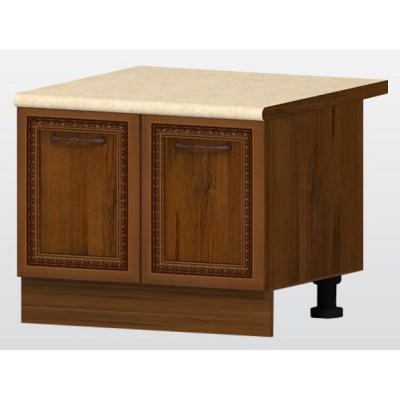 РАВЕНА В 50 кухненски шкаф за печка раховец