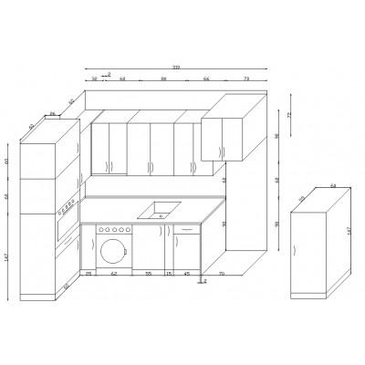 Мебели - авансово плащане