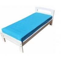 Бяло легло от бук Тива - различни размери