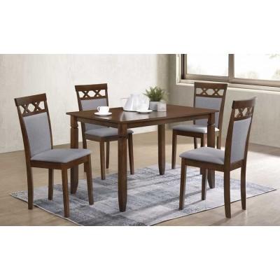 Комплект маса + 4 стола ANDRES