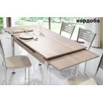 Разтегателна Маса + 4 стола Mizia I