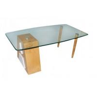 Холна маса - стъкло A004-14