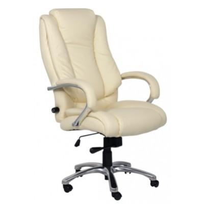 Офис стол CARMEN 5010 крем