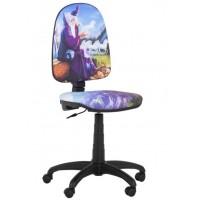 Детски стол Prestige - вълшебник