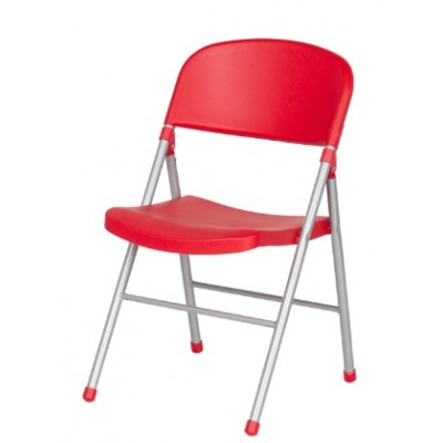 Сгъваем посетителски стол Кармен 9933