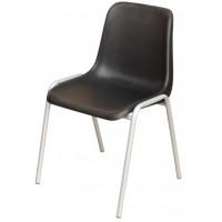 Пластмасов посетителски стол Кармен 9930