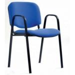 Посетителски стол ISO W