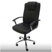 Офис стол 8311 - черен
