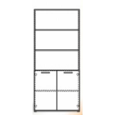 Модул Гранд 14 - шкаф
