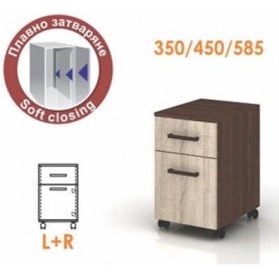 Модул Гранд 18 - шкаф
