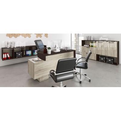 Офис комплект Сити 9025