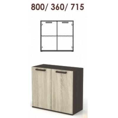 Модул Гранд 10 - шкаф