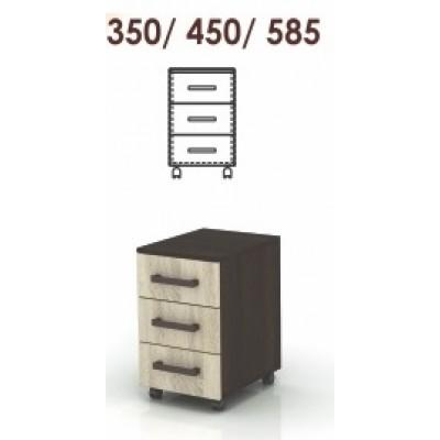 Модул Гранд 17 - шкаф
