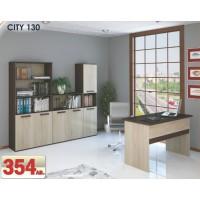 Офис комплект Сити 9016