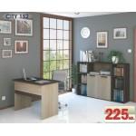 Офис комплект Сити 9017