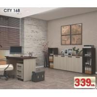 Офис комплект Сити 168