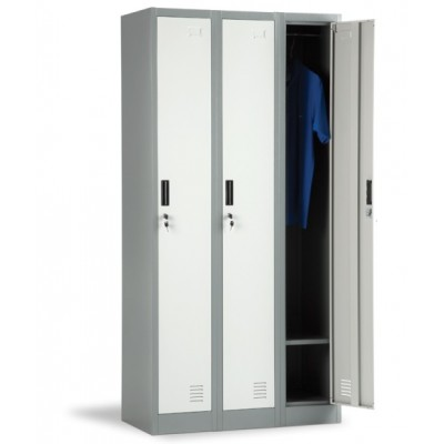 Метален шкаф CR - 1242 J LUX