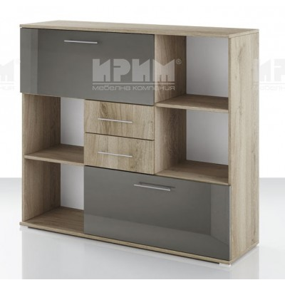 Модул Гранд М 51 - офис шкаф