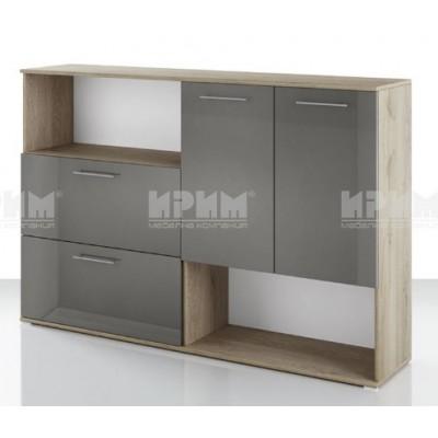 Модул Гранд М 52 - офис шкаф