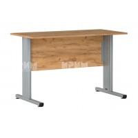 Офис модул 175 бюро с метални крака 120/59 см