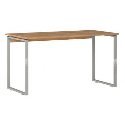 Офис модул 180 бюро с метални страници 140/70 см