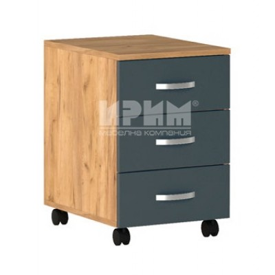 Офис модул 262 контейнер с чекмеджета