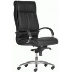 Мениджърски стол SIRIO BLACK