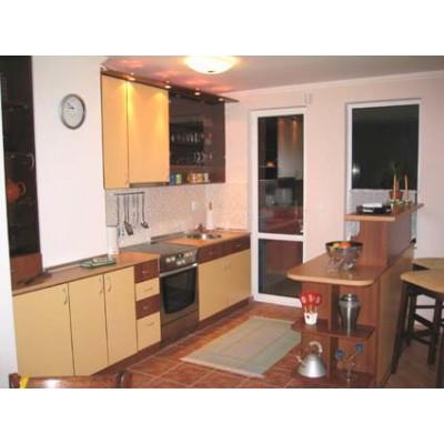 Кухня от ламинирани плосксти 3