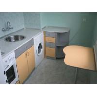 Кухня от ламинирани плоскости 4