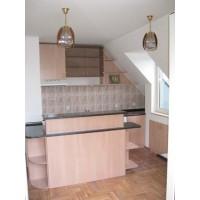 Кухня от ламинирани плоскости 5