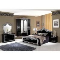 Италиански спален комплект Simona