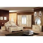 Италиански спален комплект Amalfi